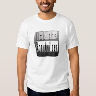 Bob the bodybuilder T-Shirt