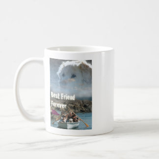 Bob The Dog - Best Friend Forever Coffee Mug