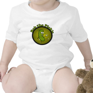 Bob the Pickle Toddler T-shirt