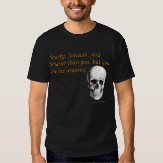 Bob the Skull T-shirt