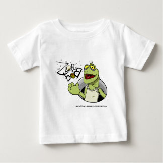 boB: the T-Shirt (toddlers, light)