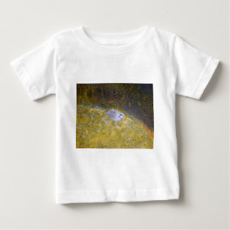 Bob White Quail Baby T-Shirt