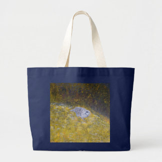 Bob White Quail Large Tote Bag