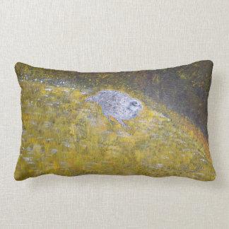 Bob White Quail Pillows