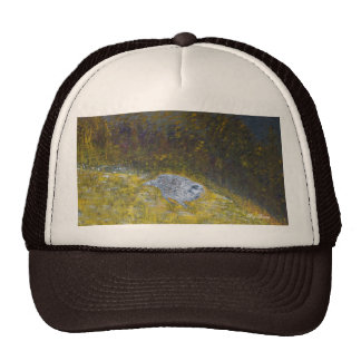 Bob White Quail Trucker Hat