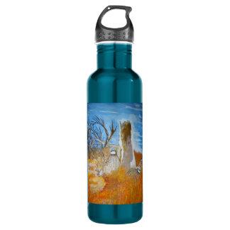 Bob White Quail Water Bottle