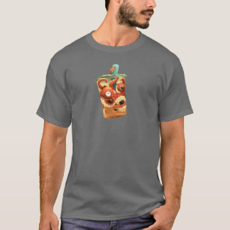 Boba-Octopus Shirt (revisited)