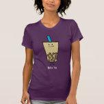 Boba Pearl Bubble Tea Tshirt
