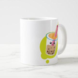 Boba Tea Large Coffee Mug