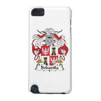 Bobadilla Family Crest iPod Touch 5G Cover