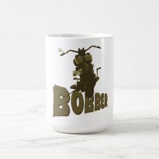 Bobber Bike Coffee Mug