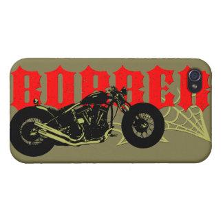 Bobber Bike iPhone 4/4S Case
