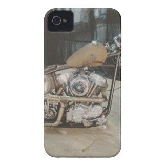 bobber bike iPhone 4 case