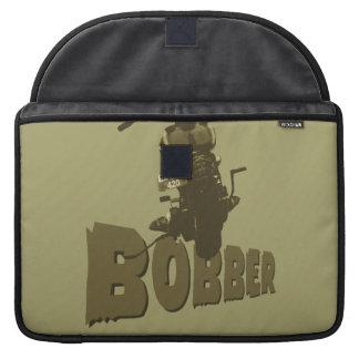 Bobber Bike Sleeve For MacBook Pro