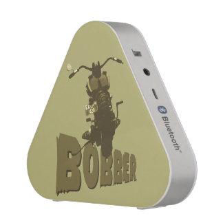 Bobber Bike Speaker