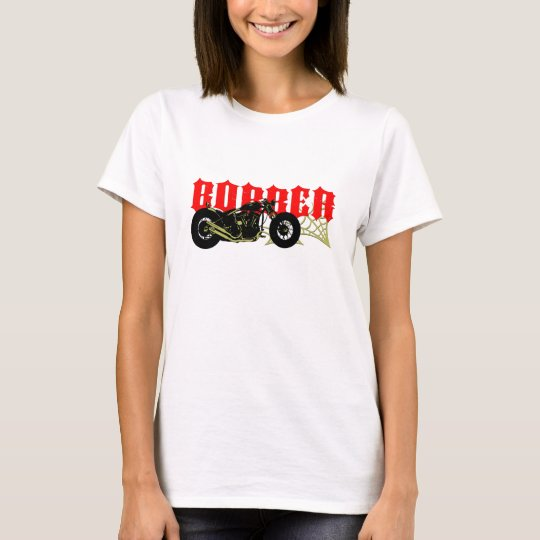 Bobber Bike T-Shirt