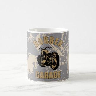 Bobber Garage Coffee Mug