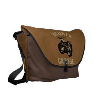 Bobber Garage Courier Bag