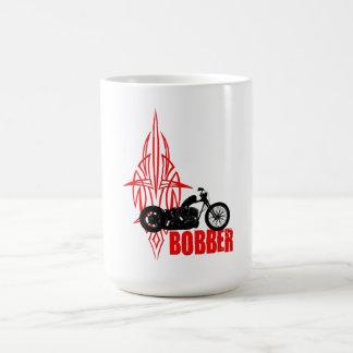 Bobber Motorbike Coffee Mug