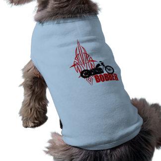 Bobber Motorbike T-Shirt