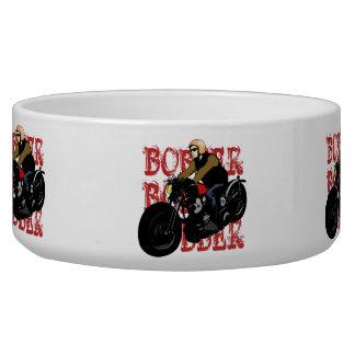 Bobber Rider Bowl