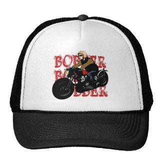 Bobber Rider Trucker Hat