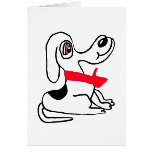 Bobbers Greeting Card