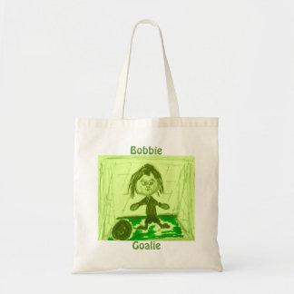 Bobbie - la bolsa de asas del portero