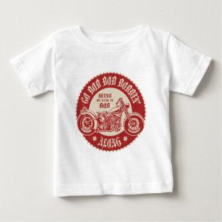 Bobbin' Along T-shirt