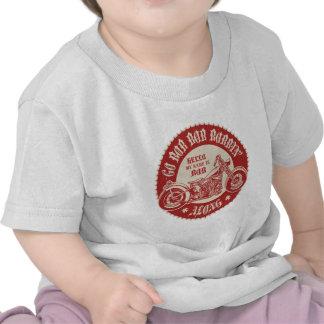 Bobbin' Along T Shirt
