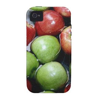 bobbing-for-apples.jpg Case-Mate iPhone 4 case