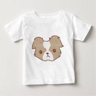 Bobble Border Collie Baby T-Shirt
