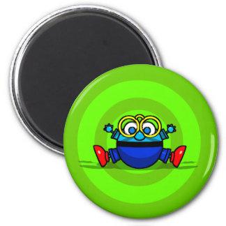 BOBBLE Magnet