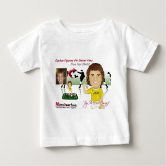 Bobbleheads Bobblehead Bobble Heads Baby T-Shirt