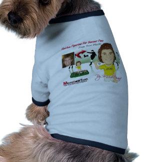 Bobbleheads Bobblehead Bobble Heads Dog Tee Shirt