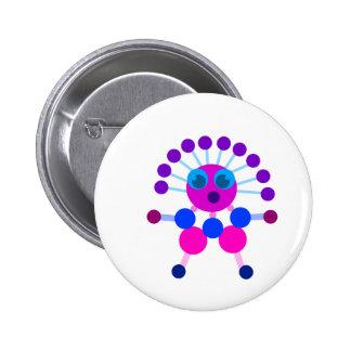 Bobbley Buttons