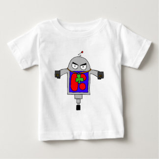 Bobby deBot Straight out of dublin Baby T-Shirt
