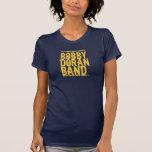 Bobby Doran Music - Women's Vintage T T Shirts