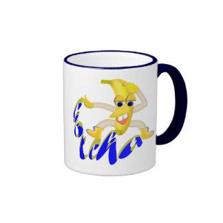 Bobby Gotcha Mug