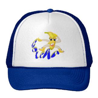 Bobby Gotcha Trucker Hats