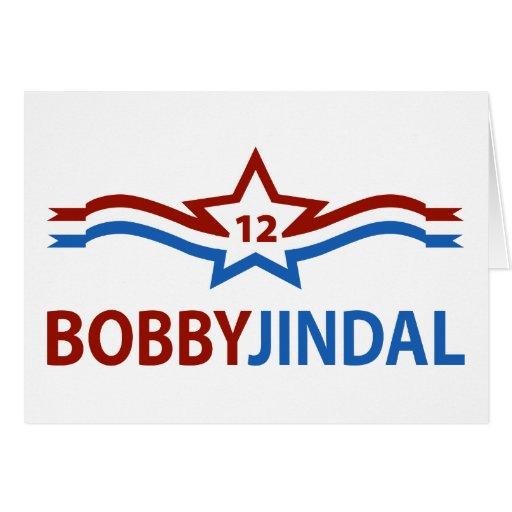 Bobby Jindal 12 Felicitacion