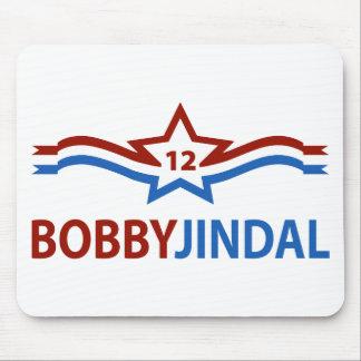 Bobby Jindal 12 Alfombrillas De Raton