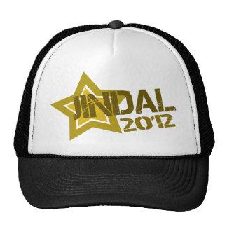 Bobby Jindal 2012 Trucker Hat