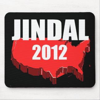 BOBBY JINDAL 2012 TAPETES DE RATON