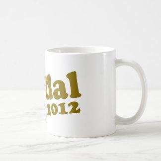 Bobby Jindal 2012 Taza