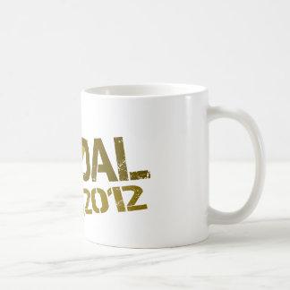 Bobby Jindal 2012 Taza Clásica