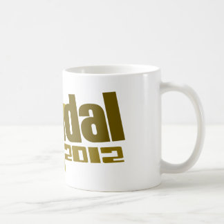 Bobby Jindal 2012 Taza De Café