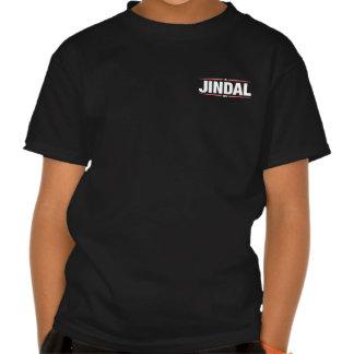 Bobby Jindal 2016 (Stars & Stripes) T-shirt