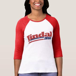 Bobby Jindal 2016 T-Shirt