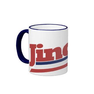 Bobby Jindal 2016 Taza De Café